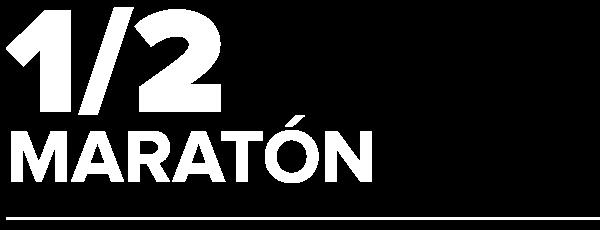 1/2 maratón